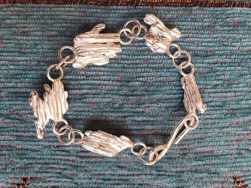 Broomcast Bracelet