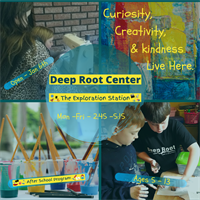 Deep Root Center for Self-Directed Learning - Canton