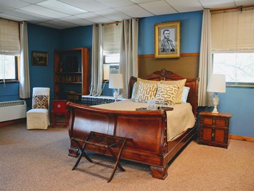 Ulysses S. Grant Suite