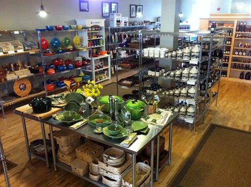 Maple Run Emporium Cookware