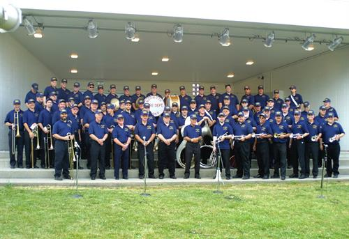 Thursday, July 23 Brass FiremenAmericana
