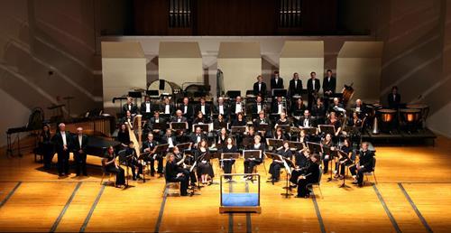 Thursday, June 25Northern Symphonic WindsAmericana