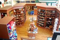 The North Country Folkstore -- Visit the Folkstore or shop online at tauny.org/shop!