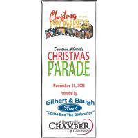 2021 Downtown Albertville Christmas Parade