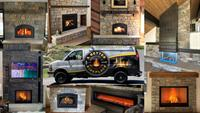 Fireplace Installer / Construction Laborer