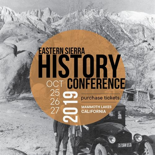 4th Annual Eastern Sierra History Conference