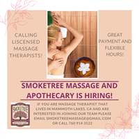 Smoketree Massage and Apothecary