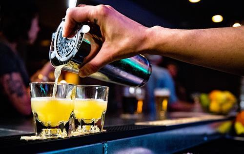 T-Bar Social Club