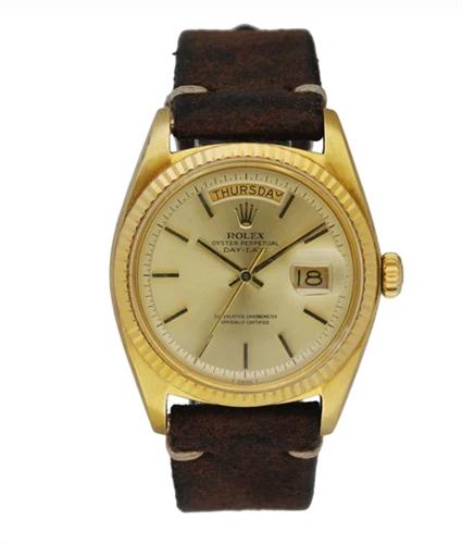 Antique & Vintage Watches