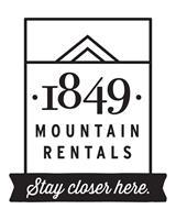 1849 Mountain Rentals