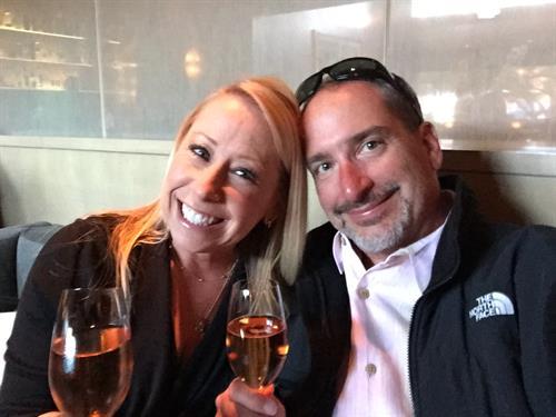 Deb & Ryan Radcliff, Owners