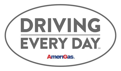 AmeriGas - Driving Every Day