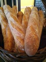 Fresh Baked Artisan Breads