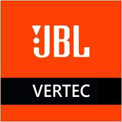 Cerified by JBL for concert sound set-up and mixing