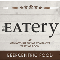 Server Position with The Eatery at Mammoth Brewing Co.
