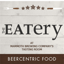 The Eatery at Mammoth Brewing Company