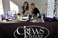 Crews Jewelry at Mega Chamber 2015