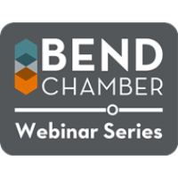Bend Chamber Webinar Series: Homelessness Impact and Assistance