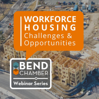 Webinar Series—Workforce Housing: Challenges & Opportunities