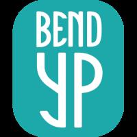 Bend YP Social @ BLRB Architects