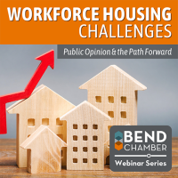 WORKFORCE HOUSING CHALLENGES—  Public Opinion & the Path Forward