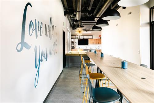 The CNWX Cafe