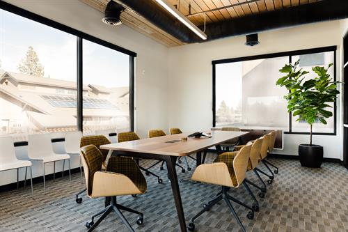 NWX Conference room (seats 10-15)