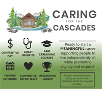Caring for the Cascades, LLC