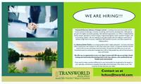 Transworld Business Advisors of Oregon Central