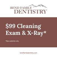 Bend Family Dentistry - Bend