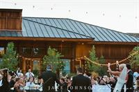 Broken Top Club is perfect for weddings and special events
