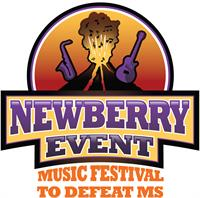 8th NEWBERRY EVENT Music & Arts Festival - Fundraiser to Defeat MS!