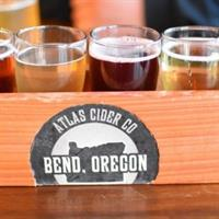 ATLAS Cider Co.- NW to the Core!