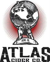 ATLAS Cider Co. Logo