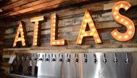ATLAS Cider Co. Taproom (Bend, OR)