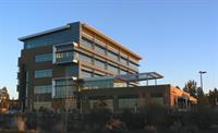 Bend Office Exterior