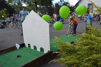 "Open Streets ""Mini-Golf Challenge"""