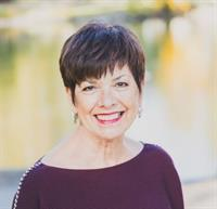 Anita Hoch- Service Assistant
