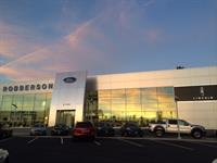 Robberson Ford, Lincoln Dealership - Bend Oregon