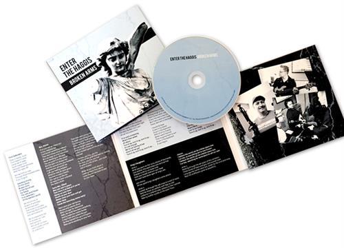 Enter the Haggis Album