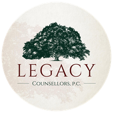 Legacy Counsellors, P.C.