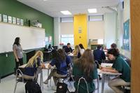St. Mary's High School begins 2021-22 school year with 105 students