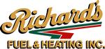 Richard's Fuel & Heating Inc.