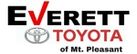 Everett Toyota of Mount Pleasant