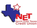 North East Texas Credit Union - North Branch