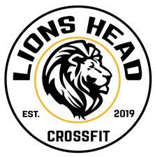 Lion Head CrossFit