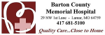 Barton County Memorial Hospital