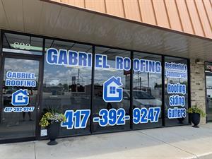 Gabriel Roofing