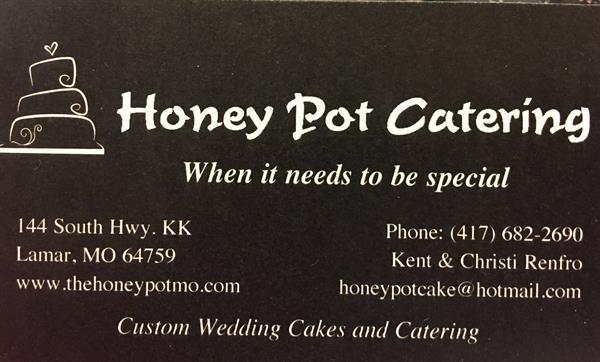 Honey Pot Catering