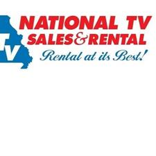 National TV Sales & Rental